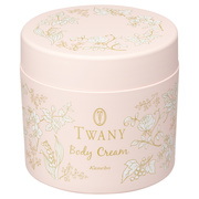 Body Cream (Flower Garden) / TWANY