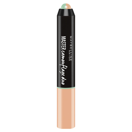 MASTER CAMOUFLAGE DUO / MAYBELLINE NEW YORK