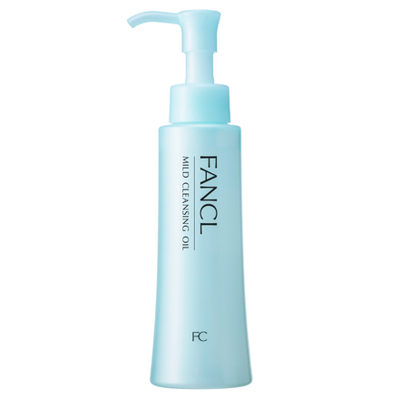 MILD CLEANSING OIL / FANCL