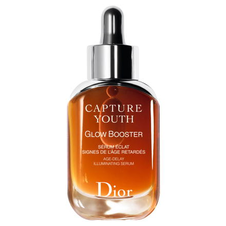 CAPTURE YOUTH GLOW BOOSTER AGE-DELAY ILLUMINATING SERUM / Dior