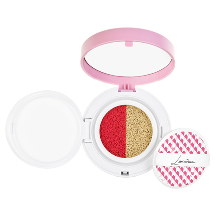 LIGHT CREAM DUO CUSHION / LANCÔME