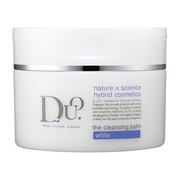 The Cleansing Balm White / D.U.O.