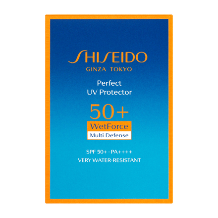 Image result for shiseido wetforce multi defense