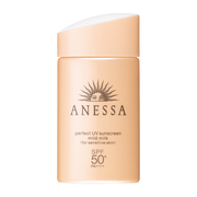 Perfect UV Sunscreen Mild Milk / ANESSA