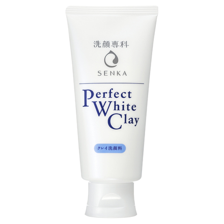 Perfect White Clay / SENKA