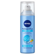 Nivea Refresh Plus Splash Body Gel / NIVEA