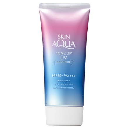 TONE UP UV ESSENCE / SKIN AQUA