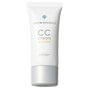 Mineral CC Cream N / ONLY MINERALS