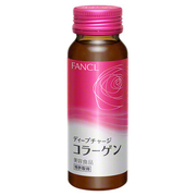 Deep Charge Collagen Drink / FANCL