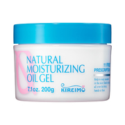 KIREIMO NATURAL MOISTURIZING OIL GEL R / msh