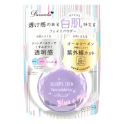 Parasola ILLUMI SKIN Face powder UV / Naris Up Cosmetics