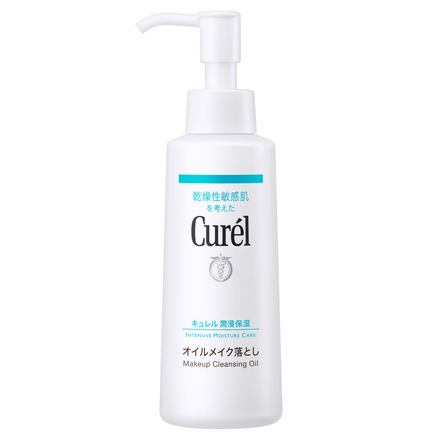 Makeup Cleansing Oil / Curél