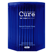 Special Powder Soap Cure / Cure