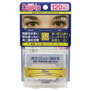 Medical Eyelid Tape Thick Double Sided 25μm