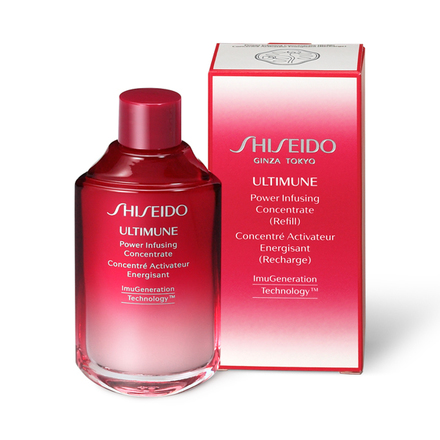 Ultimune Power Infusing Concentrate N / SHISEIDO