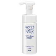 NATURAL CARE MAKEUP REMOVING FOAMING FACE WASH A