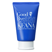 Baking Soda Face Foam For Men / KEANA NADESHIKO