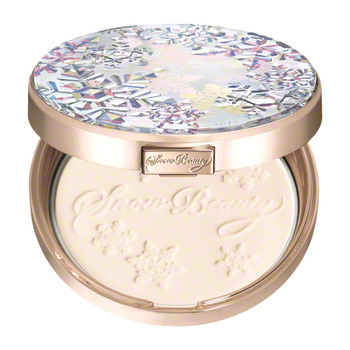 Snow Beauty Whitening Face Powder 2018 / MAQuillAGE