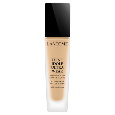 TEINT IDOLE ULTRA 24H LONG WEAR FOUNDATION / LANCÔME