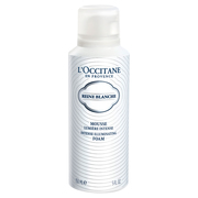 REINE BLANCHE INTENSE ILLUMINATING FOAM / L'OCCITANE