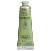 MINT VERBENA HAND CREAM GEL / L'OCCITANE