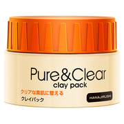 PURE&CLEAR CLAY PACK N