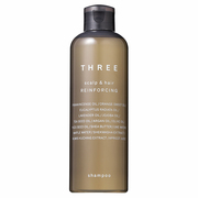 Scalp & Hair Reinforcing Shampoo/Conditioner / THREE