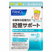Memory Support / FANCL