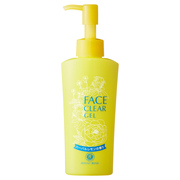FACE CLEAR GEL Herbal Lemon Fragrance