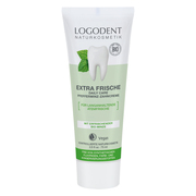 EXTRA FRESH DAILY CARE PEPPERMINT TOOTHPASTE