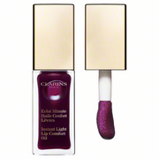 Instant Light Lip Comfort Oil 08: blackberry