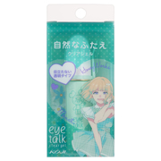 Eyetalk Clear Gel