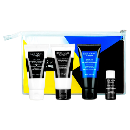 HAIR RITUEL SMOOTHING DISCOVERY KIT / sisley