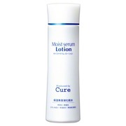 Moist serum Lotion Cure / Cure