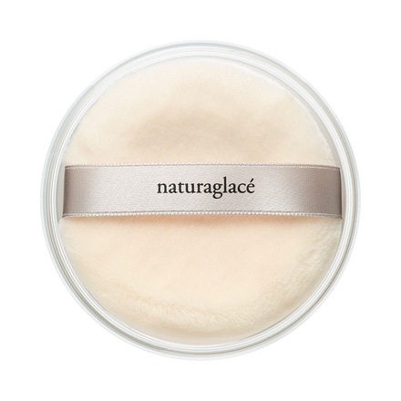 Loose Powder Sheer Moist / naturaglacé