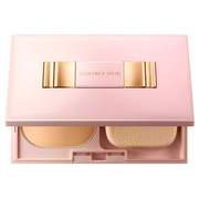 Nudy Cover Moisture Pact UV / COFFRET D'OR