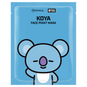 BT21 l MEDIHEAL KOYA Face Mask Patch / MEDIHEAL