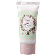 Suppin Cream Marshmallow Matte (White Floral Bouquet) / club