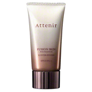 FUSION SKIN FOUNDATION LUSTER FINISH / Attenir