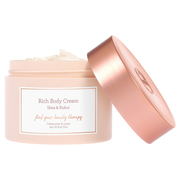 Rich Body Cream Shea & Kukui