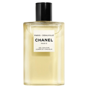 LES EAUX DE CHANEL PARIS - DEAUVILLE HAIR AND BODY SHOWER GEL / CHANEL