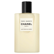 LES EAUX DE CHANEL PARIS - BIARRITZ BODY LOTION / CHANEL