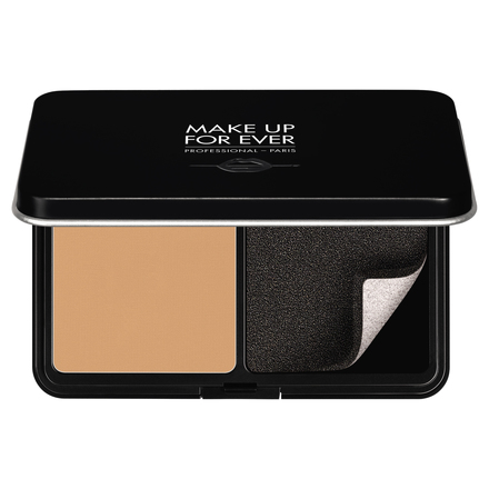 MATTE VELVET SKIN  BLURRING POWDER FOUNDATION / MAKE UP FOR EVER