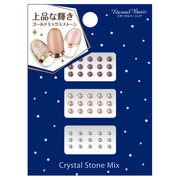 EB Crystal Stone Mix