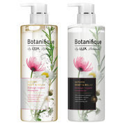 Premium Botanifique AUTUMN RESET & RELAX damage repair