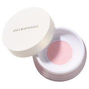 Mineral Clear Glow Face Powder / ONLY MINERALS