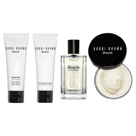 BEST OF BEACH FRAGRANCE SET / BOBBI BROWN