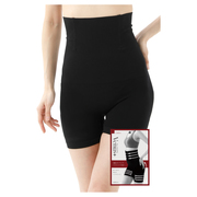 Compression Leggings Waist Shaper