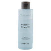 MY MAKEUP CLEANSER MICELLAR OIL WATER / innisfree