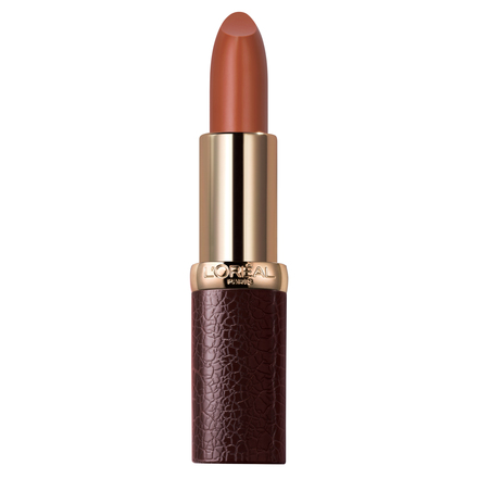 LUXE LEATHER LIPSTICK / L'ORÉAL PARiS